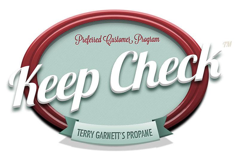 Austin, Texas Propane - Keep Check Program